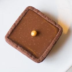 Tarta cu ciocolata si Baileys