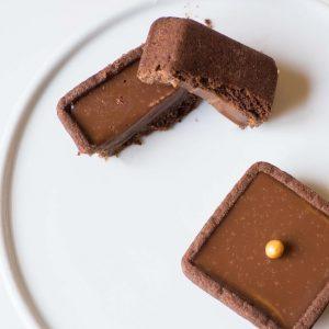 tarta cu ciocolata si bailey's